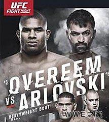 <b>UFC2016年5月10日【Fight Night 87】</b>