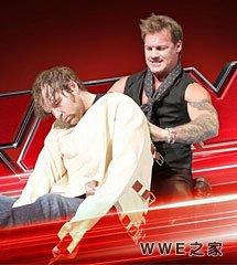 <b>WWE2016年5月17日【RAW最新赛事】</b>