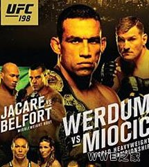 <b>UFC 198【综合格斗】</b>