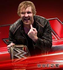<b>WWE2016年6月28日【RAW最新赛事】</b>