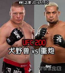 <b>UFC 200【综合格斗】</b>