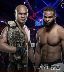 <b>UFC 201【综合格斗】</b>