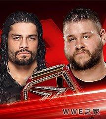 <b>WWE2016年9月13日【RAW最新赛事】</b>