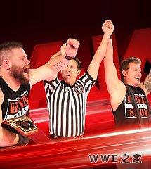 <b>WWE2016年9月27日【RAW最新赛事】</b>
