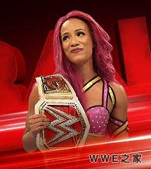 <b>WWE2016年10月11日【RAW最新赛事】</b>