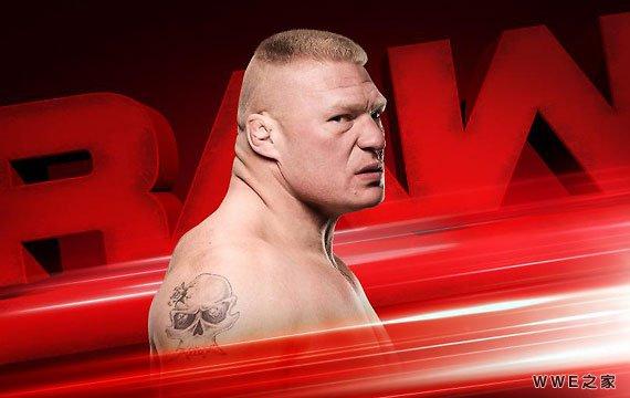 大布在老家回归RAW现场,回应战神高柏《RAW预告》