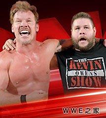 <b>WWE2016年11月8日【RAW最新赛事】</b>