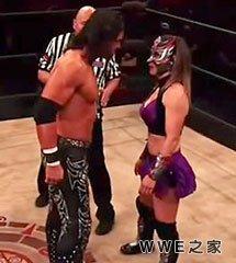 <b>墨西哥地下摔角Lucha Underground第三季《第十二集》</b>