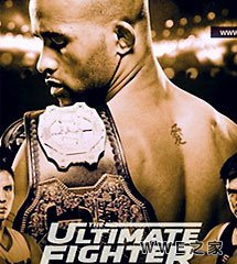 <b>UFC2016年12月4日【Ultimate Fighter 24】</b>