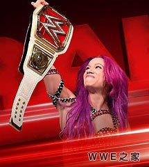 <b>WWE2016年12月6日【RAW最新赛事】</b>