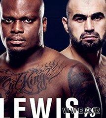 <b>UFC2016年12月11日【Fight Night 102】</b>