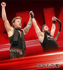 <b>WWE2016年12月20日【RAW最新赛事】</b>