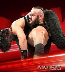 <b>WWE2016年12月27日【RAW最新赛事】</b>