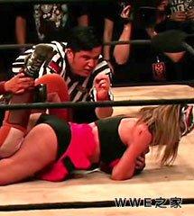 <b>墨西哥地下摔角Lucha Underground第三季《第十八集》</b>
