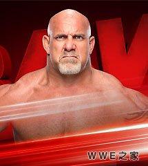 <b>WWE2017年1月24日【RAW最新赛事】</b>