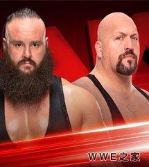 <b>WWE2017年2月21日【RAW最新赛事】</b>