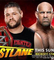<b>WWE2017年3月6日【快车道大赛】</b>