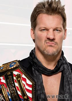 WWE美国冠军--Y2J