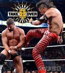 <b>WWE2016年4月2日【NXT接管大赛】</b>
