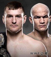 <b>UFC 211【综合格斗】</b>