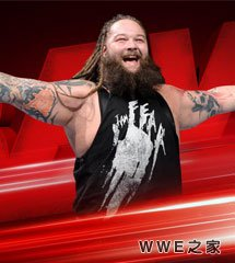 <b>WWE2017年5月23日【RAW最新赛事】</b>