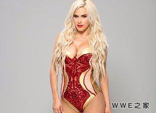 WWE少妇!拉娜喷血写真!!!