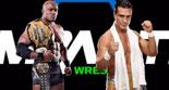 TNA年度大赛赛程:阿尔伯托vs鲍比·莱斯利!