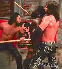 <b>墨西哥地下摔角Lucha Underground第三季《第二十集》</b>