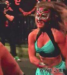 <b>墨西哥地下摔角Lucha Underground第三季《第二十一集》</b>