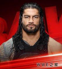 <b>WWE2017年6月20日【RAW最新赛事】</b>