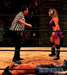 <b>墨西哥地下摔角Lucha Underground第三季《第二十五集》</b>