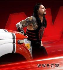 <b>WWE2017年7月11日【RAW最新赛事】</b>