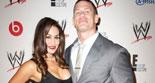 约翰·塞纳和尼基·贝拉或在摔角狂热2018举办婚礼?
