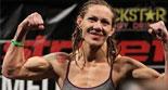 """UFC和WWE再次口水战!这回是机械婆和""""小辣椒""""贝基·林奇"""