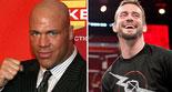 科特·安格劝CM朋克回来摔角 并认为他的格斗生涯已经结束了
