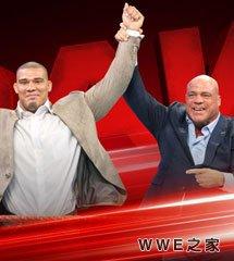 <b>WWE2017年7月25日【RAW最新赛事】</b>