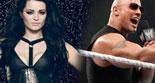洛克拍摄的电影和佩奇有关 所以WWE暂时还不动她?