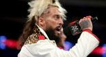 恩佐即将回到NXT或者205节目?