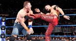 塞纳险些受伤 连WWE老板都动怒了