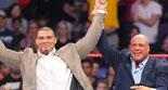 WWE正在为乔丹酝酿超级剧情?