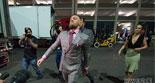 UFC嘴炮模仿WWE老板出场大摇大摆的走路姿势!