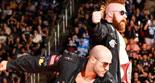 希莫斯即将暂离WWE 赛斯和迪安或拿下RAW双打冠军腰带?