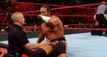 <b>悲剧!大凯斯膝关节韧带撕裂 或暂离WWE一年之久</b>