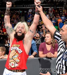 <b>WWE2017年9月6日【205 Live】</b>