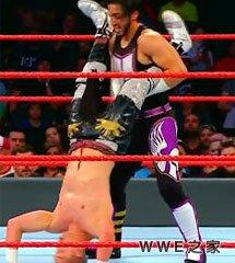 <b>WWE2017年9月8日【ME最新赛事】</b>
