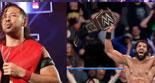 中邑这次若战胜阿三 将会创造WWE记录