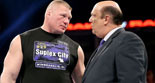 保罗·海曼不需要稿 WWE管理层和写手都气得牙痒痒?
