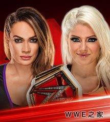<b>WWE2017年9月19日【RAW最新赛事】</b>