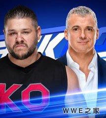 <b>WWE2017年9月27日【SD最新赛事】</b>