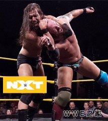 <b>WWE2017年9月28日【NXT最新赛事】</b>